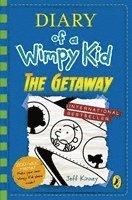 bokomslag The Getaway
