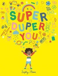 bokomslag Super Duper You