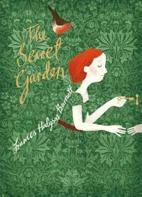 bokomslag The Secret Garden