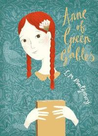 bokomslag Anne of green gables - v&a collectors edition