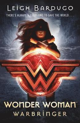 bokomslag Wonder Woman: Warbringer (DC Icons Series)