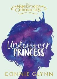 bokomslag Undercover Princess