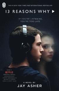 bokomslag Thirteen Reasons Why Tv Tie In