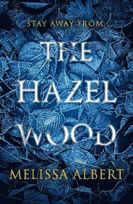 bokomslag The Hazel Wood