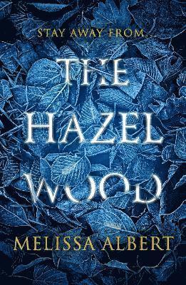 bokomslag The Hazel Wood