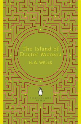 bokomslag The Island of Doctor Moreau