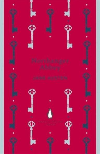 bokomslag Northanger Abbey