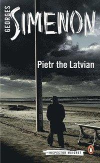 bokomslag Pietr the Latvian