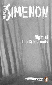 bokomslag Night at the Crossroads