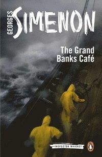 bokomslag The Grand Banks Cafe