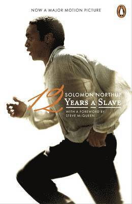 bokomslag Twelve Years a Slave (Film Tie-In)