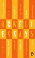 bokomslag George Orwell: Essays