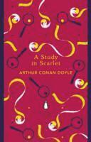 bokomslag Study in scarlet