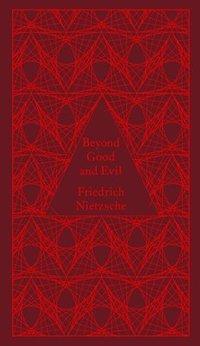 bokomslag Beyond Good and Evil