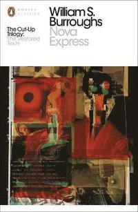 bokomslag Nova Express