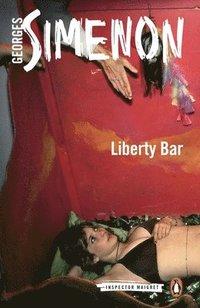 bokomslag Liberty Bar