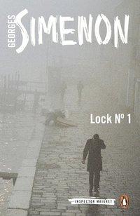 bokomslag Lock No. 1