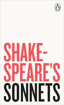 bokomslag Shakespeare's Sonnets