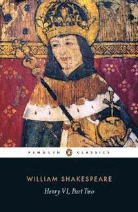 bokomslag Henry VI Part Two