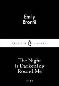 bokomslag The Night is Darkening Round Me
