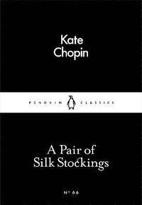 bokomslag A Pair of Silk Stockings