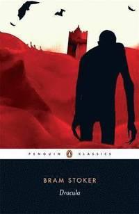 bokomslag Dracula