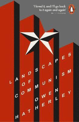 bokomslag Landscapes of Communism: A History Through Buildings