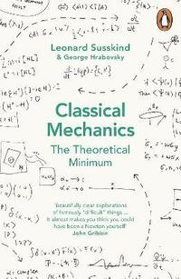 bokomslag Classical mechanics - the theoretical minimum
