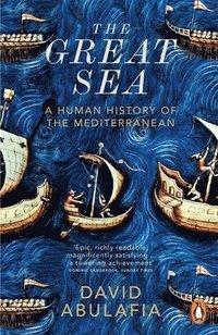 bokomslag The Great Sea