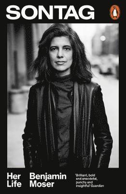 bokomslag Sontag: Her Life