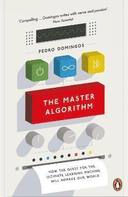 bokomslag The Master Algorithm