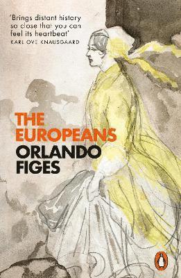 The Europeans: Three Lives and the Making of a Cosmopolitan Culture 1