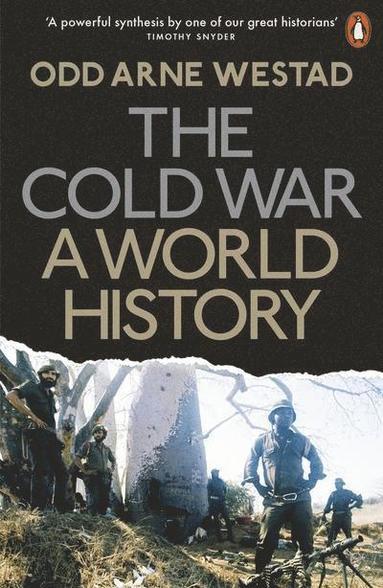bokomslag The Cold War: A World History