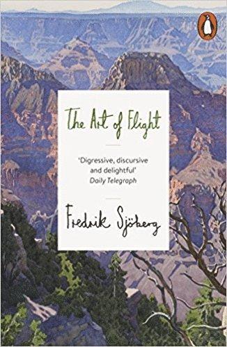 bokomslag The Art of Flight
