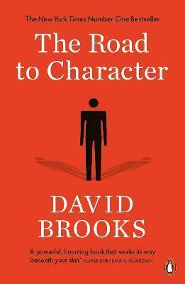 bokomslag The Road to Character
