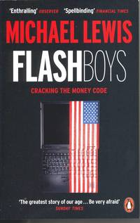bokomslag Flash Boys