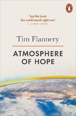 bokomslag Atmosphere of Hope