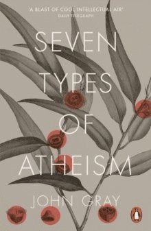bokomslag Seven Types of Atheism