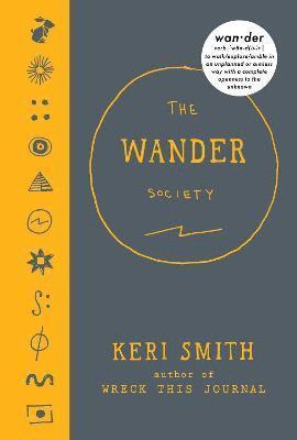 bokomslag The Wander Society