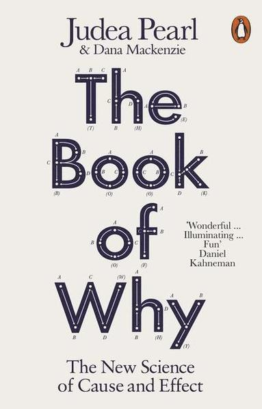 bokomslag The Book of Why: The New Science of Cause and Effect