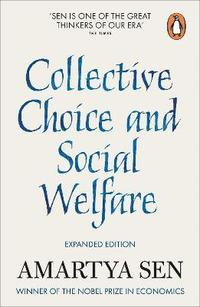 bokomslag Collective Choice and Social Welfare
