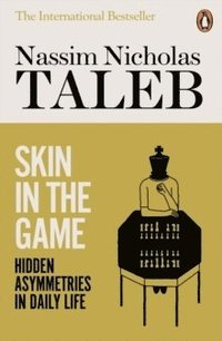 bokomslag Skin in the Game: Hidden Asymmetries in Daily Life
