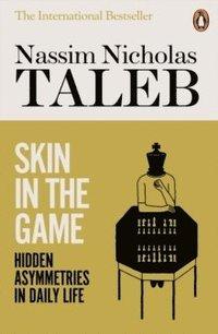 bokomslag Skin in the Game: Hidden Asymmetries in Daily Life