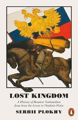 bokomslag Lost Kingdom