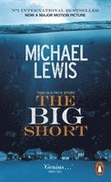 bokomslag The Big Short