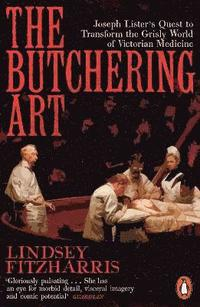 bokomslag The Butchering Art