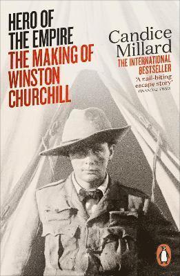 bokomslag Hero of the empire - the making of winston churchill
