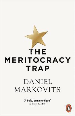 bokomslag The Meritocracy Trap