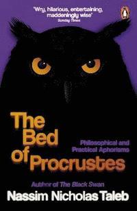bokomslag The Bed of Procrustes