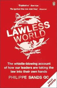 bokomslag Lawless World
